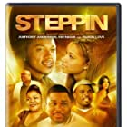 Anthony Anderson, Wesley Jonathan, Mo'Nique, and Chrystee Pharris in Steppin: The Movie (2009)