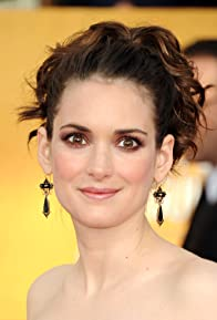 Primary photo for Winona Ryder