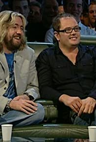 Primary photo for Justin Lee Collins