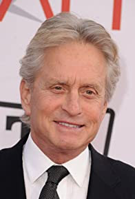 Primary photo for Michael Douglas