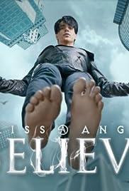 Criss Angel Believe Poster