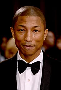 Primary photo for Pharrell Williams