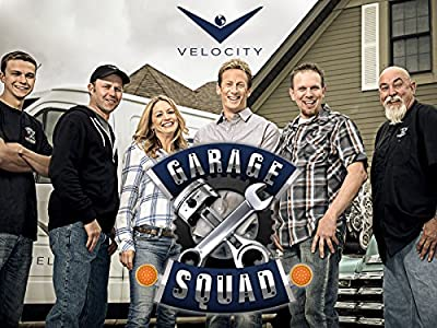 Best movies torrents download garage squad: mystery 442 (2015.
