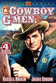 Russell Hayden in Cowboy G-Men (1952)