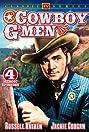 Cowboy G-Men (1952) Poster