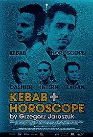 Kebab i Horoskop Poster