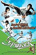 Spin Kick (2004) Poster