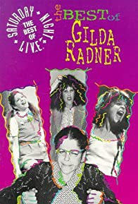 Primary photo for The Best of Gilda Radner