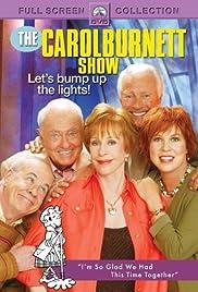 The Carol Burnett Show: Let's Bump Up the Lights Poster