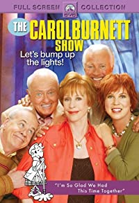 Primary photo for The Carol Burnett Show: Let's Bump Up the Lights