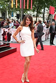 Primary photo for Lizzie Cundy