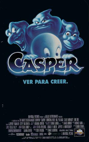 Casper 1995 Photo Gallery Imdb