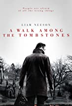 Primary image for A Walk Among the Tombstones