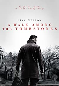 Primary photo for A Walk Among the Tombstones