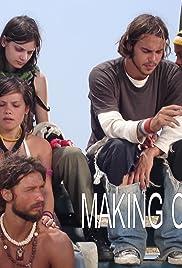 Making Change Poster