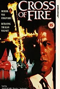 Primary photo for Cross of Fire