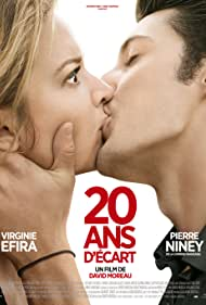 Virginie Efira and Pierre Niney in 20 ans d'écart (2013)