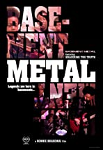 Basement Metal