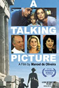 Um Filme Falado (2003) Poster - Movie Forum, Cast, Reviews