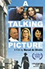 A Talking Picture (2003) Poster