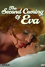 Second Coming of Eva Poster