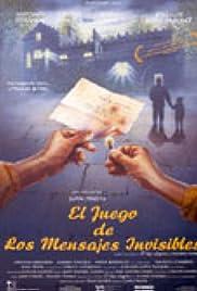 El juego de los mensajes invisibles (1992) film en francais gratuit