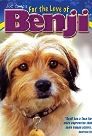 For the Love of Benji (1977) 1080p