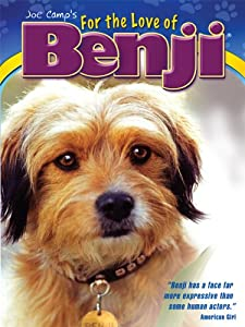 Bluray movie downloads For the Love of Benji [Mpeg]