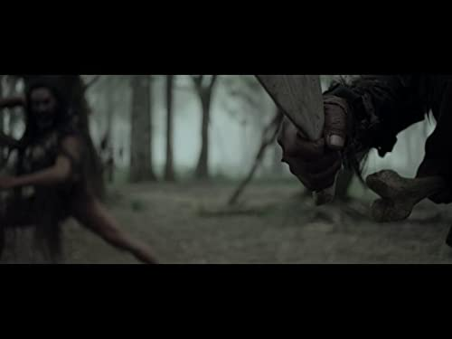 THE DEAD LANDS (Theatrical Trailer)