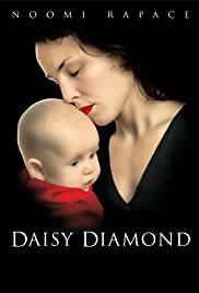 Daisy Diamond Poster