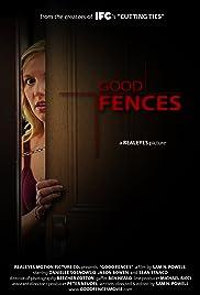 Good Fences Poster
