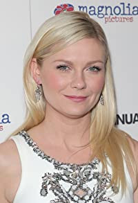 Primary photo for Kirsten Dunst