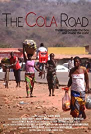 The Cola Road Poster