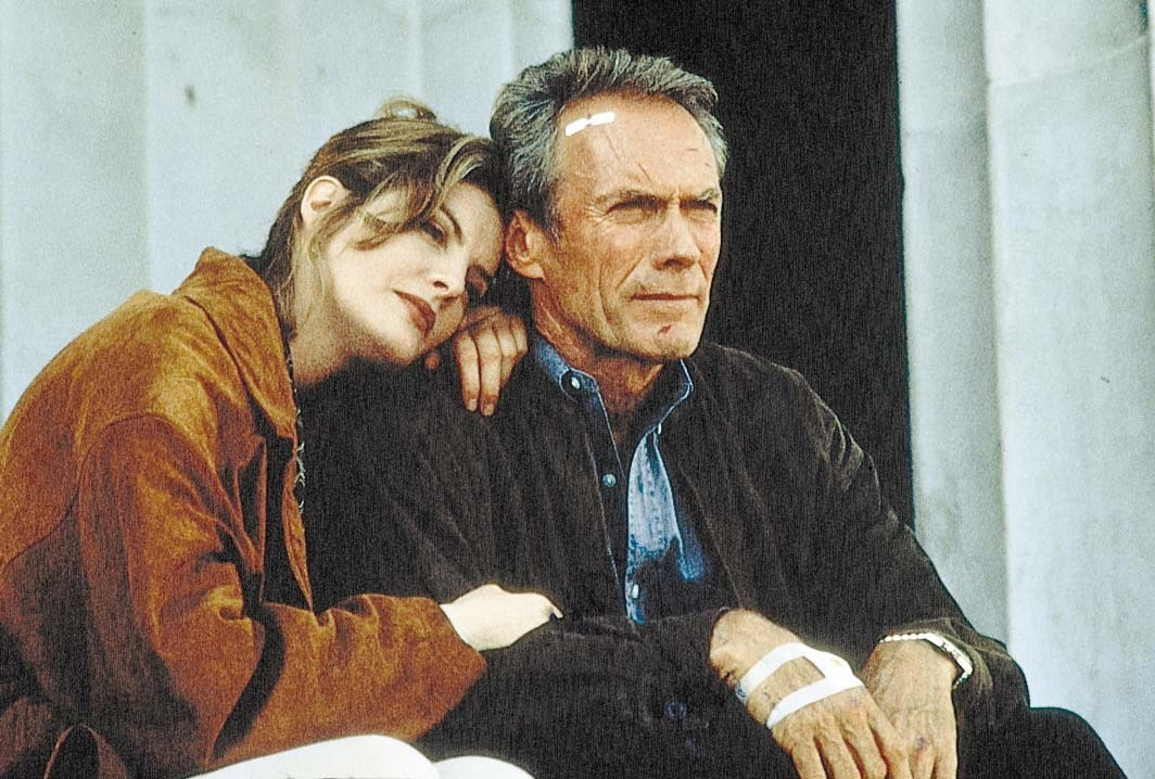 Image result for in the line of fire rene russo