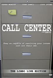 Call Center Poster
