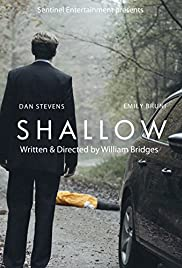 Shallow Poster