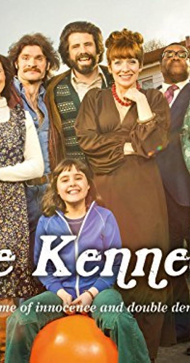 The Kennedys (TV Series 2015– ) - IMDb