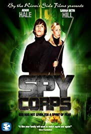 Spy Corps Poster
