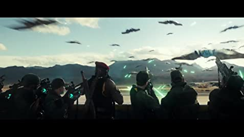 Independence Day: Resurgence (English) mp4 hd movie download