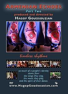 Un buon film thriller da guardare Armenian Echoes Part Two by Hagop Goudsouzian  [XviD] [avi] [1080p]