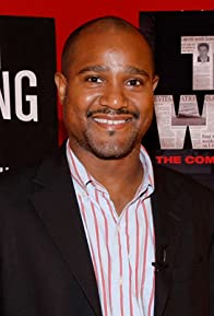 Primary photo for Seth Gilliam