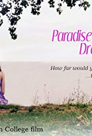 Paradise Dreaming Poster