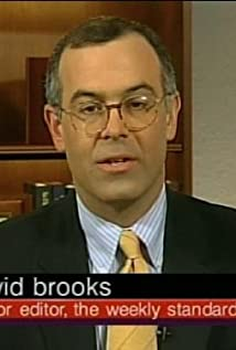 David Brooks Picture