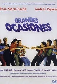 Primary photo for Grandes ocasiones