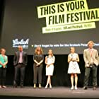 """Toronto Int'l Film Festival Q&A after the Premiere of """"Meet Me in Montenegro"""""""