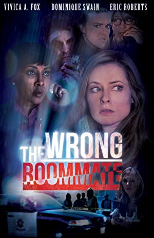 Where to stream The Wrong Roommate