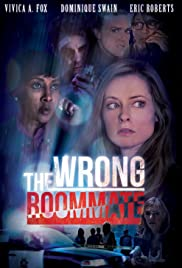 The Wrong Roommate (2016) Poster - Movie Forum, Cast, Reviews