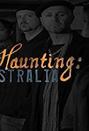 Haunting: Australia Poster