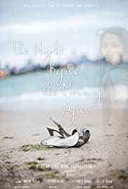 The Night Before the Morning After Poster