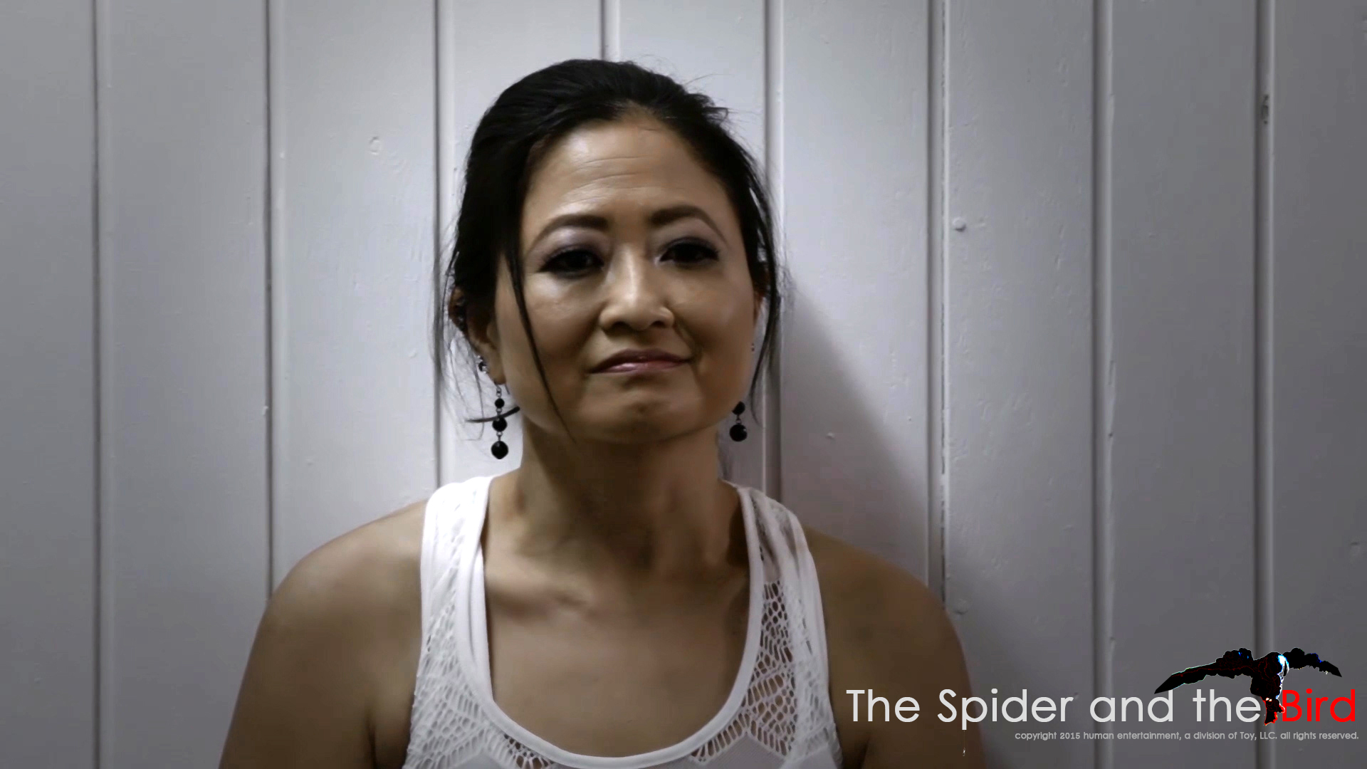 Toy Lei in The Spider and the Bird (2015)